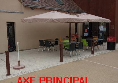 For sale Café   restaurant Le Blanc | Réf 7401421117 - Rezoximo