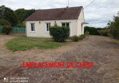 A vendre Pavillon Azay Le Ferron | Réf 7401421119 - Rezoximo