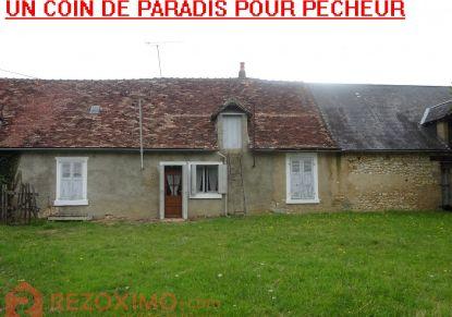 A vendre Maison à rénover Merigny | Réf 7401421135 - Rezoximo