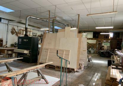 A vendre Ateliers et bureaux Gan | Réf 7401421144 - Rezoximo