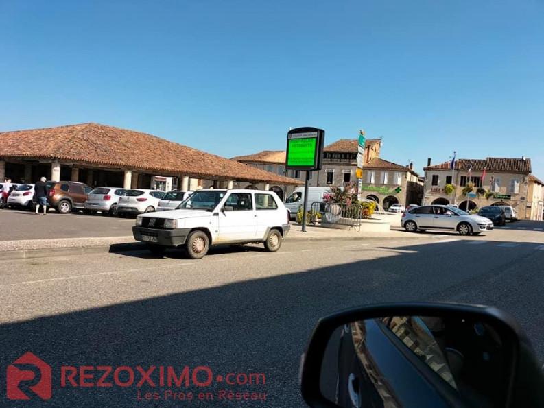 A vendre  Mauvezin | Réf 7401421177 - Rezoximo