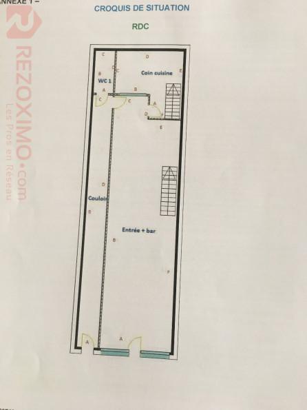 A vendre  Joigny | Réf 7401421187 - Rezoximo