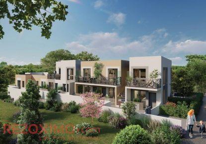 A vendre Appartement en frais réduits Saint Paul Les Dax   Réf 7401421272 - Rezoximo