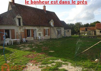 A vendre Longere Palluau Sur Indre | Réf 7401421274 - Rezoximo