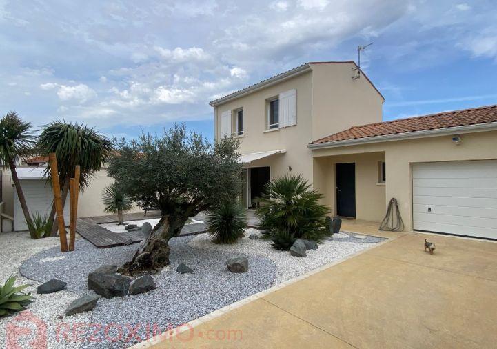 For sale Maison Saint Georges De Didonne   R�f 7401421276 - Rezoximo