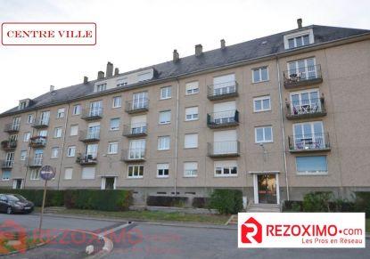 A vendre Appartement en résidence Alencon | Réf 7401421283 - Rezoximo