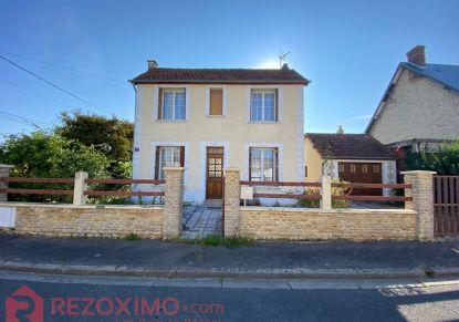 A vendre Maison Saint Pierre Sur Dives | Réf 7401421288 - Rezoximo