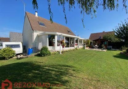 A vendre Maison Moult | Réf 7401421289 - Adaptimmobilier.com