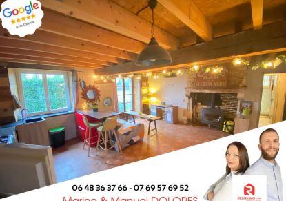 A vendre Longere Saint Aubin   Réf 7401421316 - Rezoximo