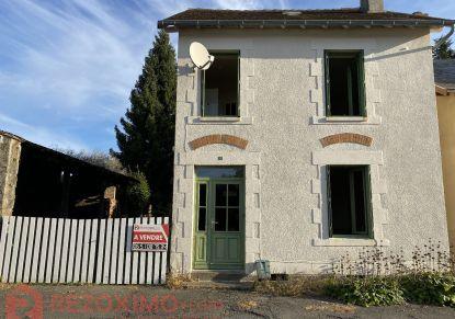 A vendre Maison Ladignac Le Long | Réf 7401421389 - Rezoximo