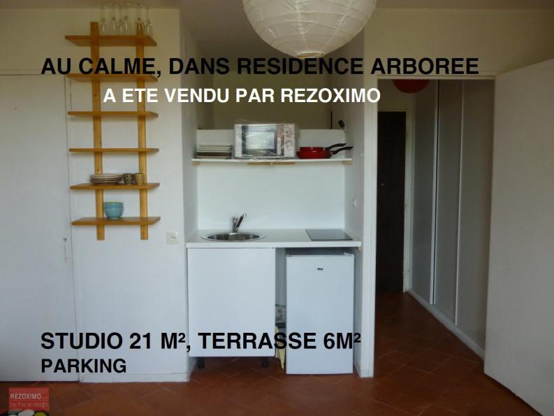 A vendre La Croix Valmer 740144230 Rezoximo