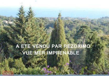 A vendre La Croix Valmer 740146013 Rezoximo