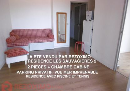 A vendre Cavalaire Sur Mer 740148021 Rezoximo