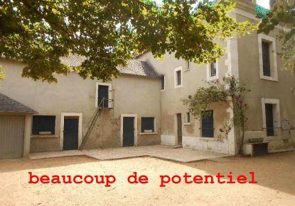 A vendre Tournon Saint Martin 740149807 Rezoximo