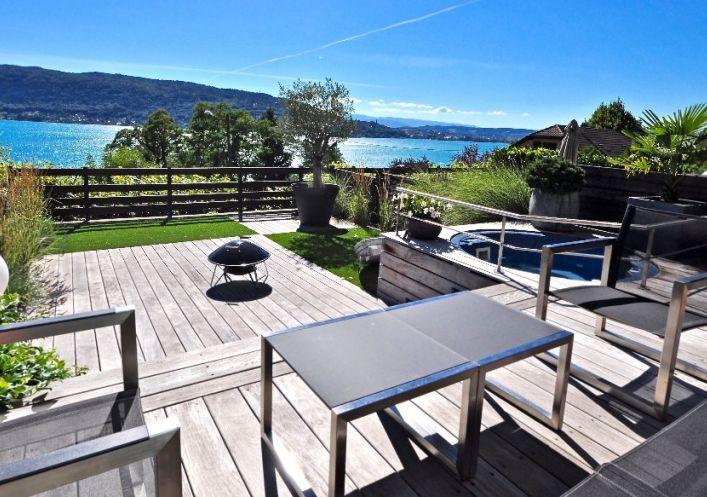 A vendre Veyrier Du Lac 74019366 Stellangel immobilier