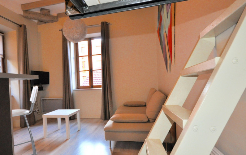 A vendre Annecy 74019401 Stellangel immobilier