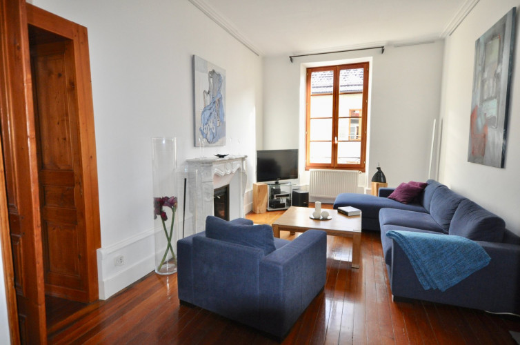 A vendre Annecy 74019403 Stellangel immobilier