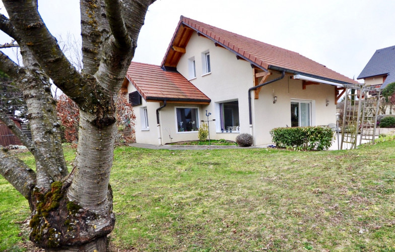 A vendre Seynod 74019404 Stellangel immobilier