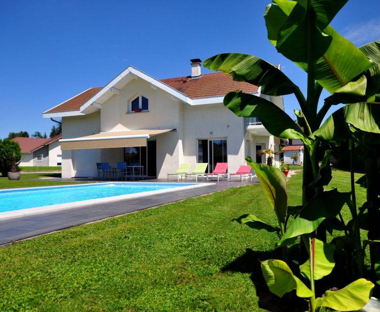 A vendre Chavanod  74019436 Stellangel immobilier