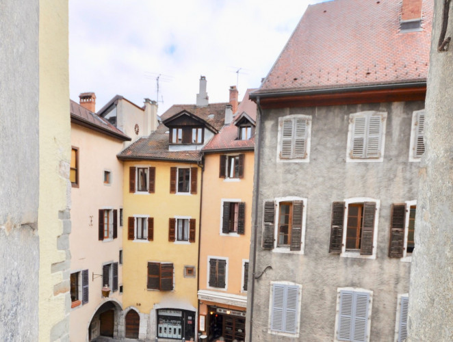 A vendre Annecy 74019437 Stellangel immobilier
