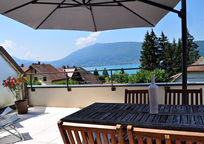 A vendre Veyrier Du Lac 74019442 Stellangel immobilier