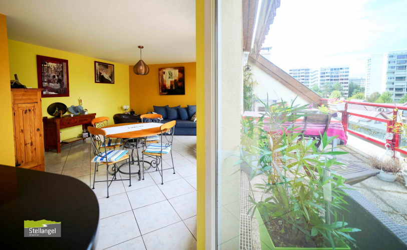 A vendre Annecy 74019450 Stellangel immobilier