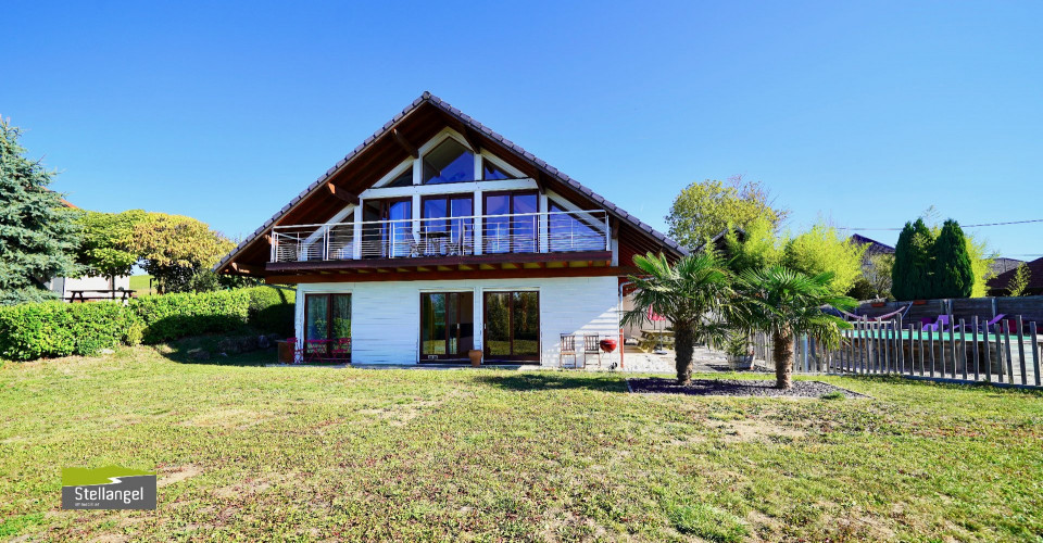 A vendre Chilly 74019458 Stellangel immobilier
