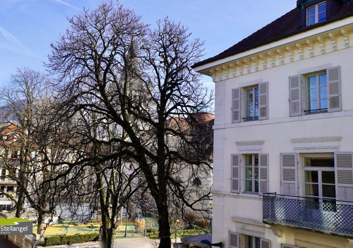 A vendre Annecy 74019479 Stellangel immobilier