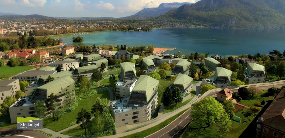 A vendre Annecy 74019496 Stellangel immobilier