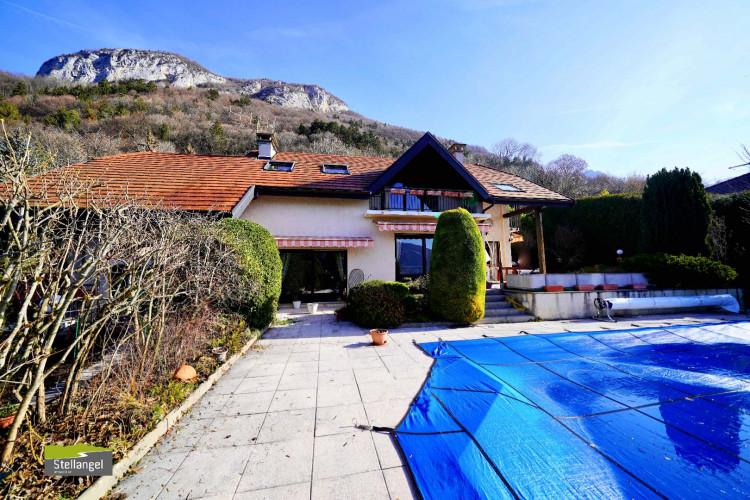 A vendre Veyrier Du Lac 74019498 Stellangel immobilier