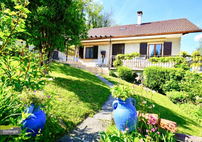 A vendre Rumilly 74019514 Stellangel immobilier