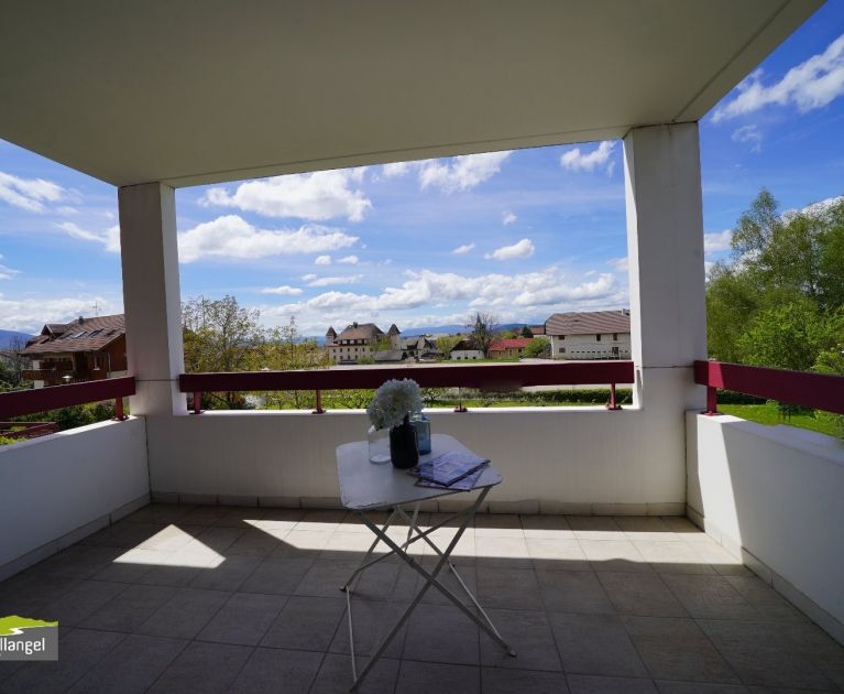 A vendre Villaz  74019515 Stellangel immobilier