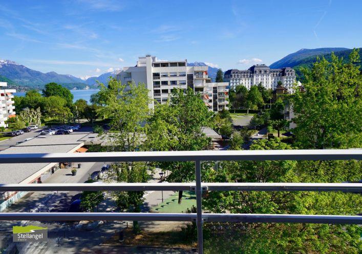 A vendre Annecy Le Vieux 74019518 Stellangel immobilier