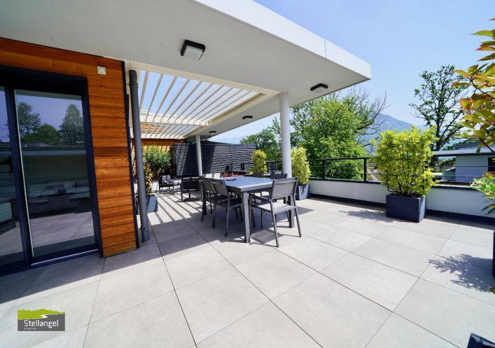 A vendre Annecy Le Vieux 74019528 Stellangel immobilier