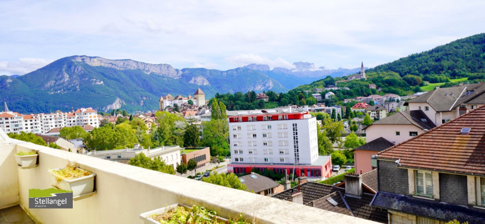 A vendre Annecy 74019536 Stellangel immobilier