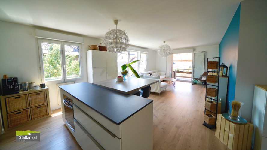 A vendre Annecy 74019539 Stellangel immobilier