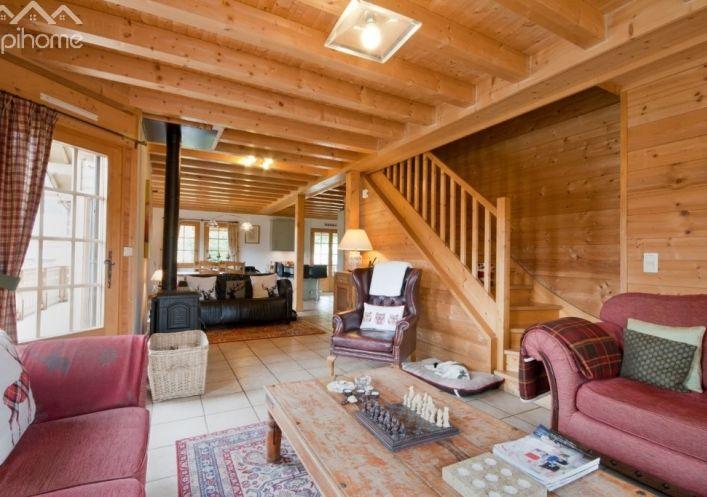A vendre Saint Gervais Les Bains 74021124 Alpihome