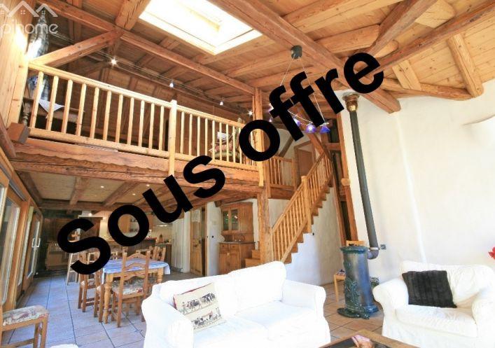 A vendre Saint Gervais Les Bains 74021158 Alpihome