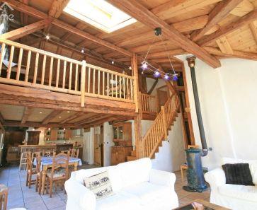 For sale Saint Gervais Les Bains 74021158 Alpihome