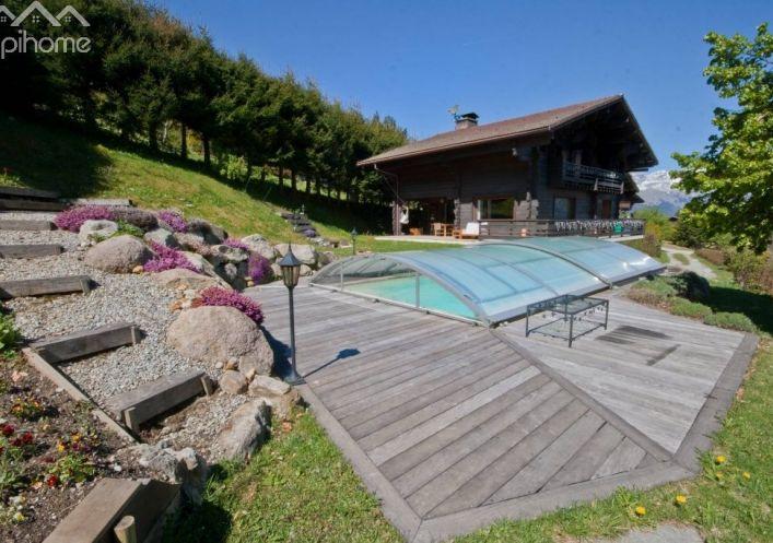 A vendre Saint Gervais Les Bains 74021168 Alpihome