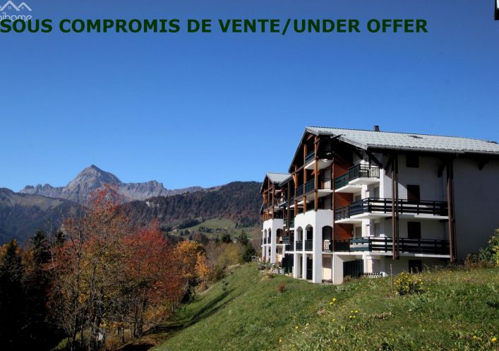 A vendre Notre Dame De Bellecombe 74021187 Alpihome