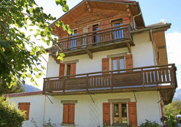 A vendre Saint Gervais Les Bains 74021189 Alpihome