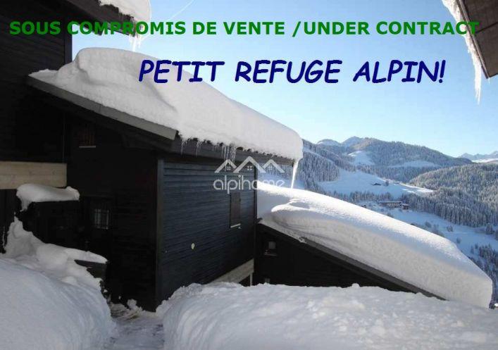 A vendre Notre Dame De Bellecombe 7402118 Alpihome