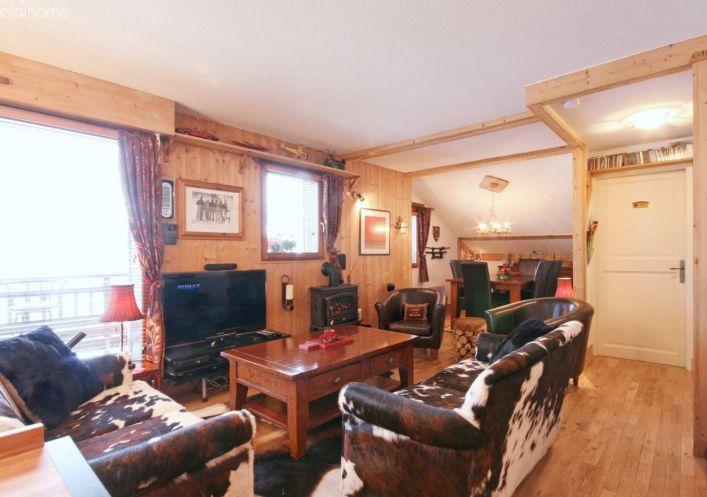 A vendre Saint Gervais Les Bains 74021198 Alpihome