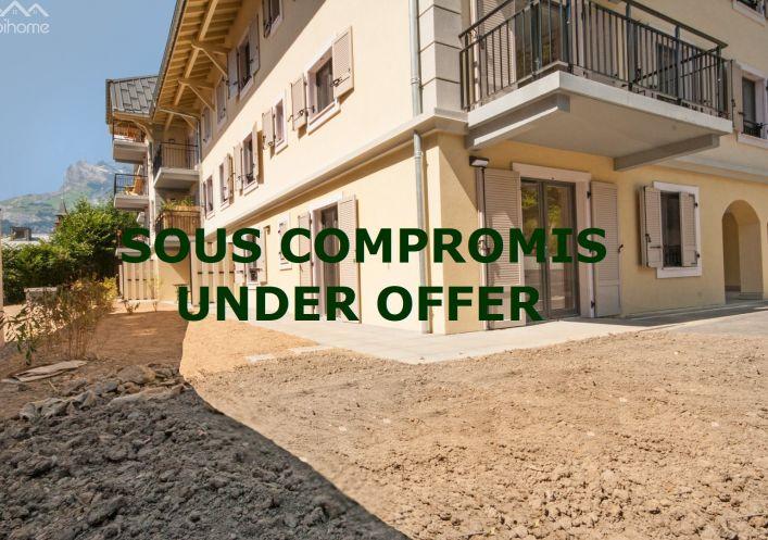 A vendre Saint Gervais Les Bains 74021225 Alpihome