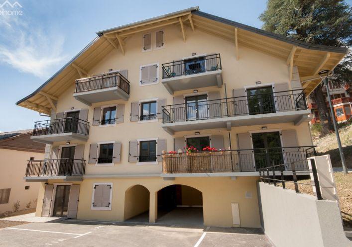 A vendre Saint Gervais Les Bains 74021226 Alpihome