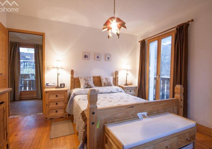 A vendre Saint Gervais Les Bains 74021233 Alpihome