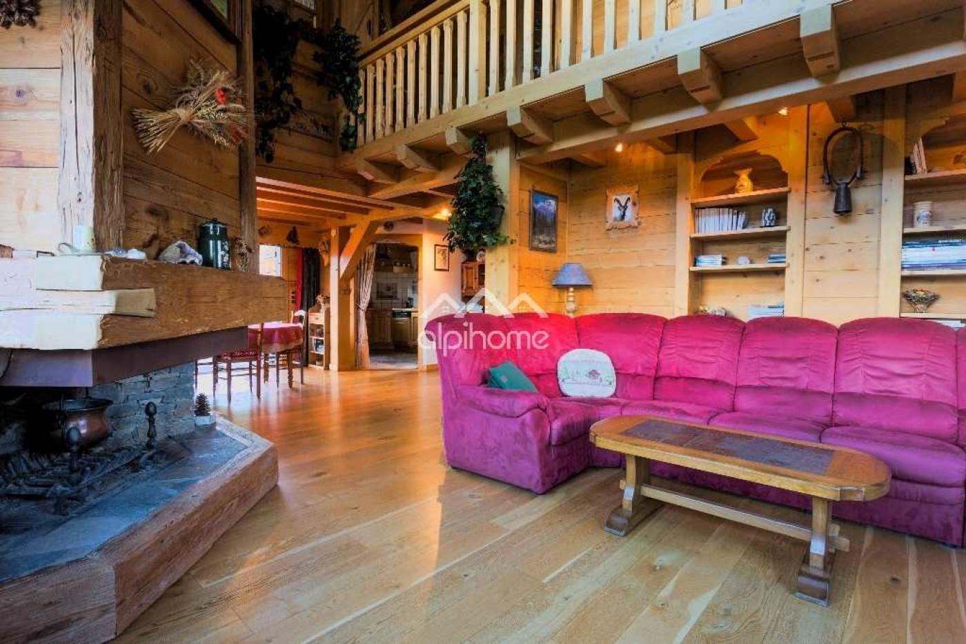 A vendre Cordon 7402123 Alpihome