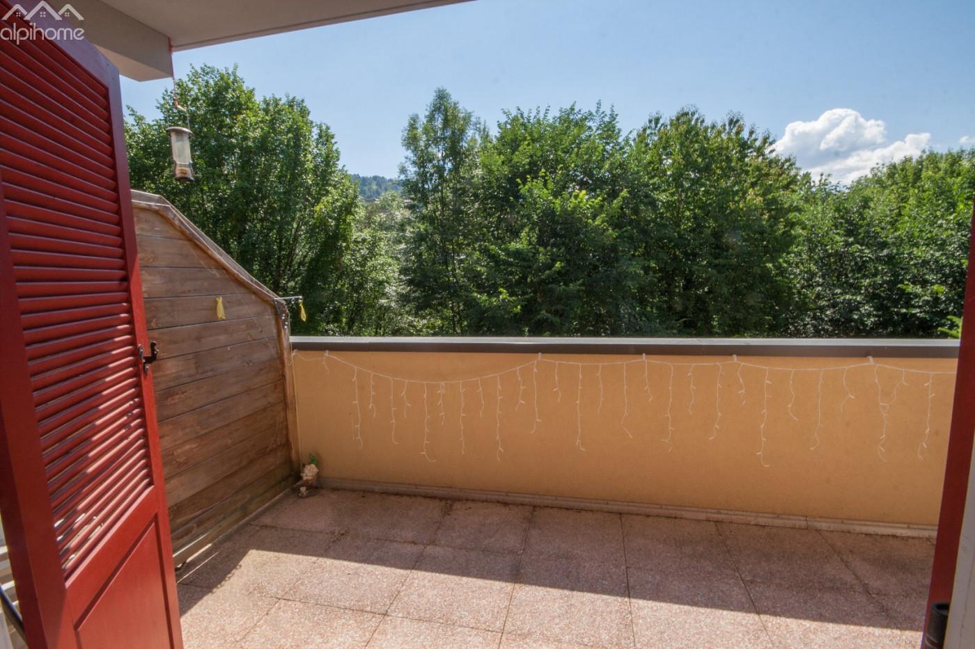 A vendre Saint Gervais Les Bains 74021247 Alpihome