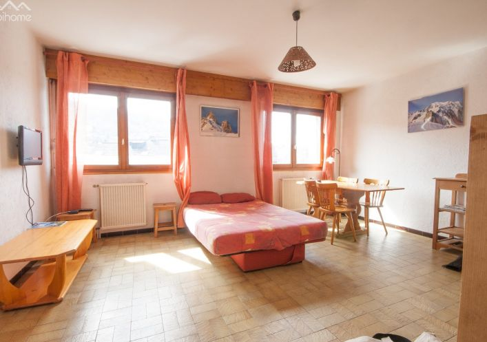 A vendre Saint Gervais Les Bains 74021249 Alpihome